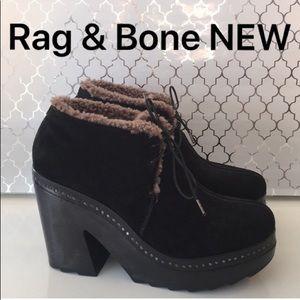 🆕RAG & BONE NEW NWOT BOOTS 💯AUTHENTIC